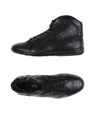GIANFRANCO LATTANZI Sneakers & Tennis montantes homme