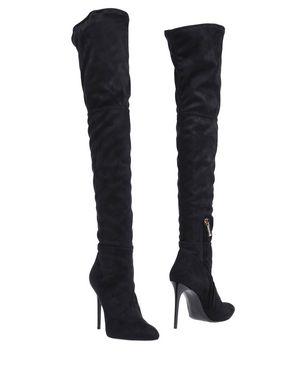 ANNARITA N. Damen Stiefel Farbe Schwarz Größe 7 Sale Angebote Lindenau