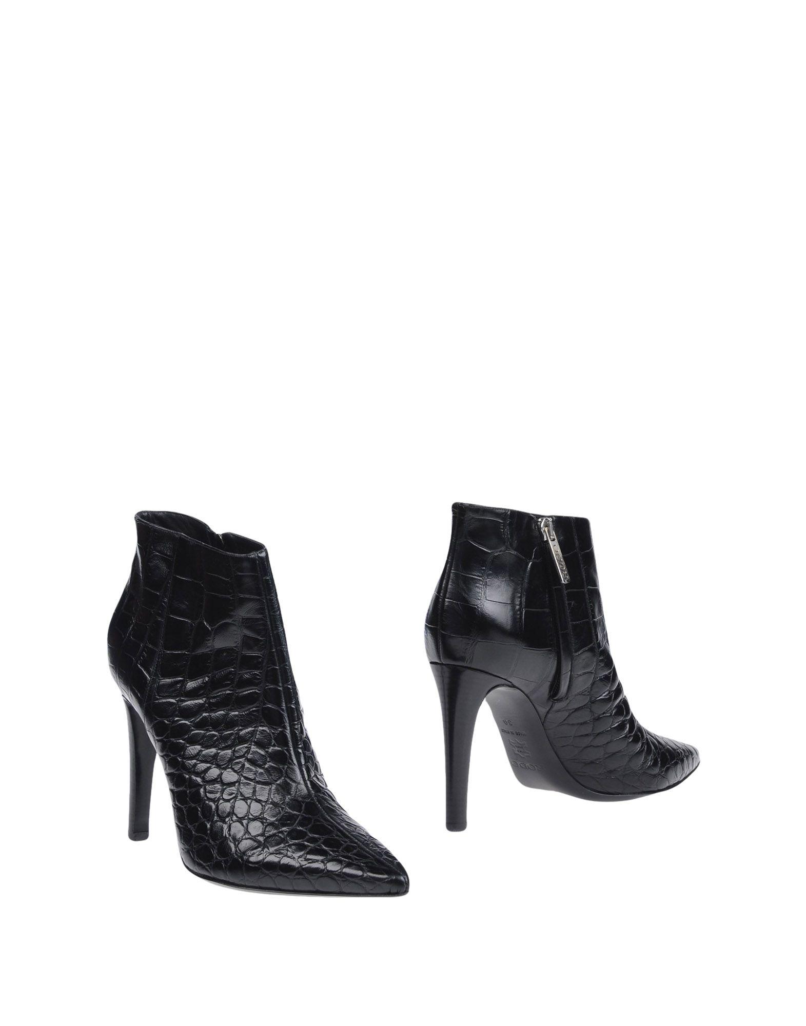 RODO Полусапоги и высокие ботинки цены онлайн
