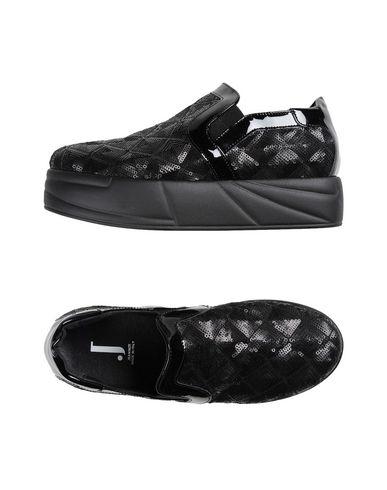 Низкие кеды и кроссовки от JEANNOT