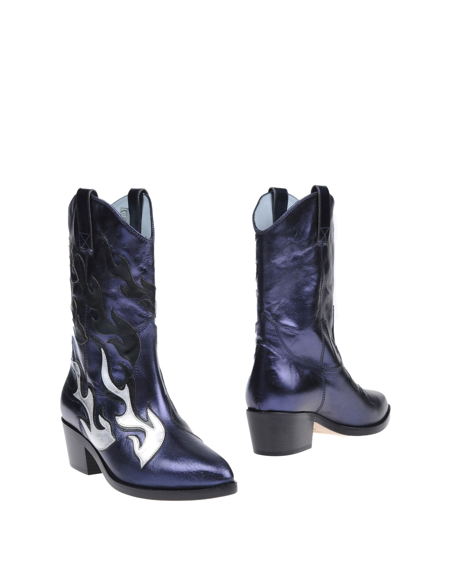 CHIARA FERRAGNI Полусапоги и высокие ботинки chiara