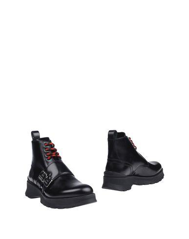 Полусапоги и высокие ботинки DIOR HOMME 11229034BP