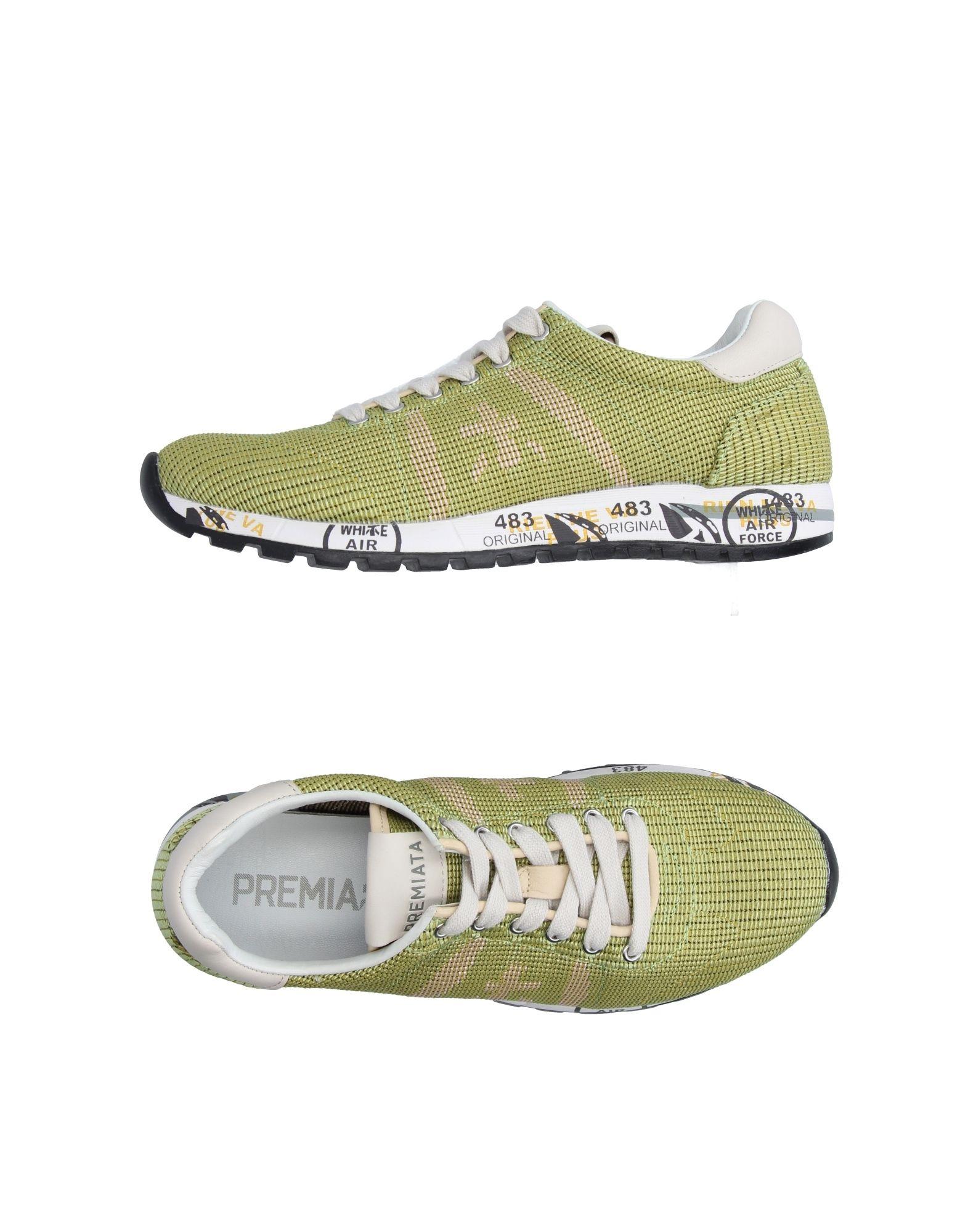 0aee4de3759 PREMIATA ΠΑΠΟΥΤΣΙΑ Παπούτσια τένις χαμηλά, Γυναικεία παπούτσια ...