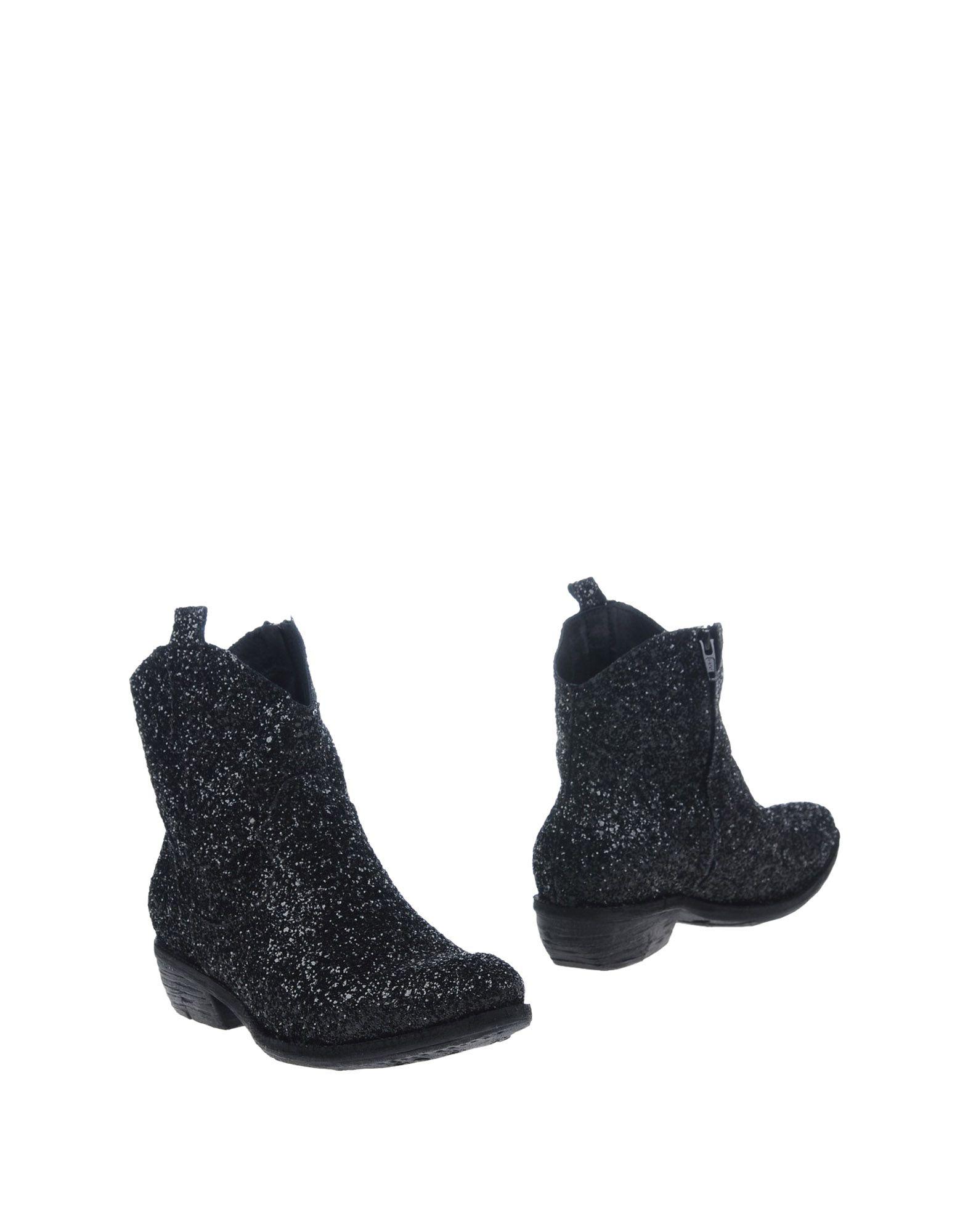 ROCK RODEO Полусапоги и высокие ботинки walkera rodeo 150 bottom cover black