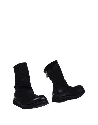 Фото - Мужские сапоги  черного цвета