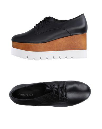 JEFFREY CAMPBELL Chaussures à lacets femme