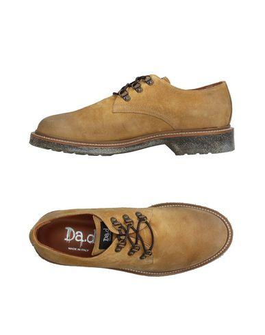 Обувь на шнурках от DA.D