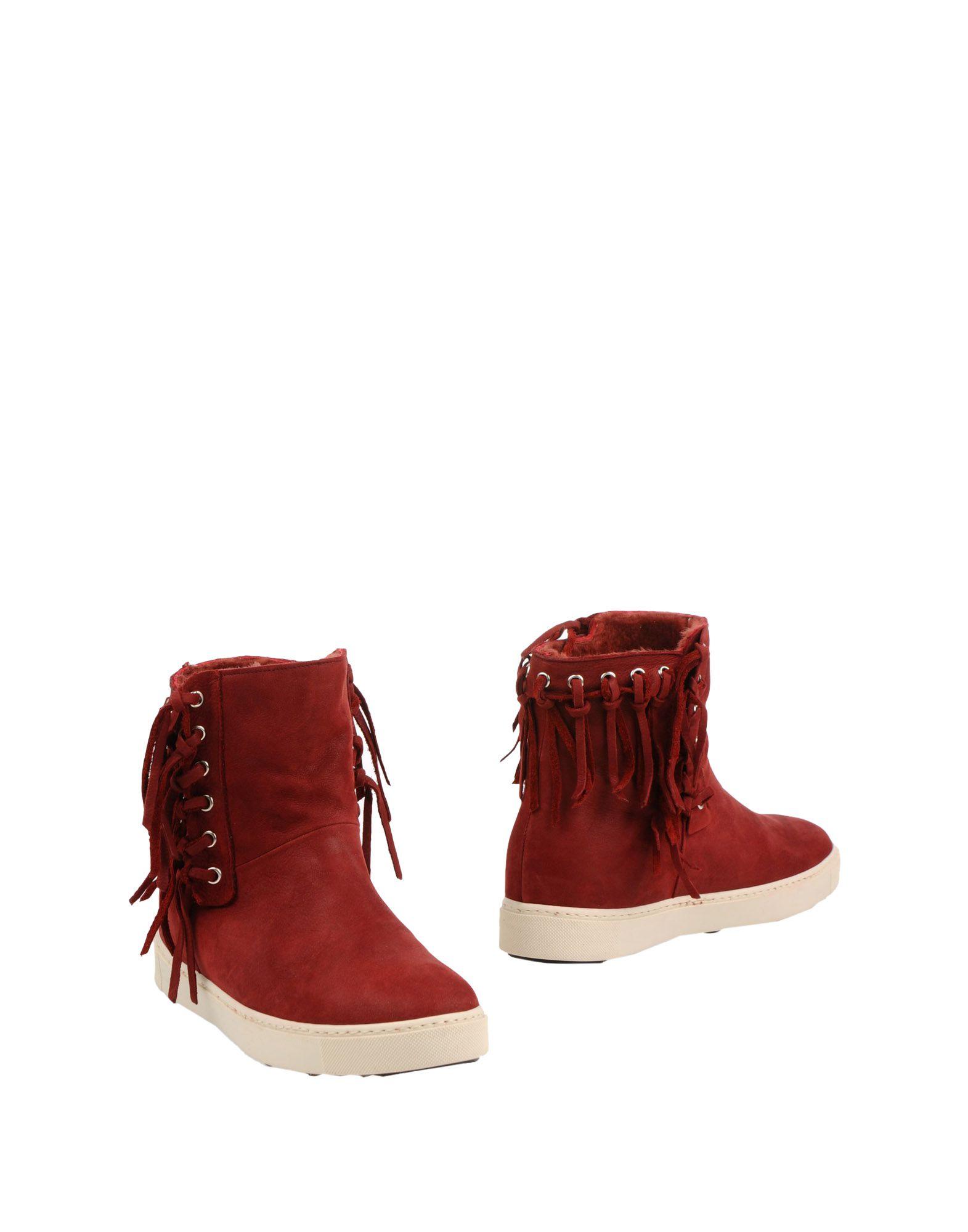 купить MARELLA Полусапоги и высокие ботинки дешево