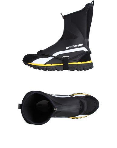 Низкие кеды и кроссовки McQ PUMA 11230039XD