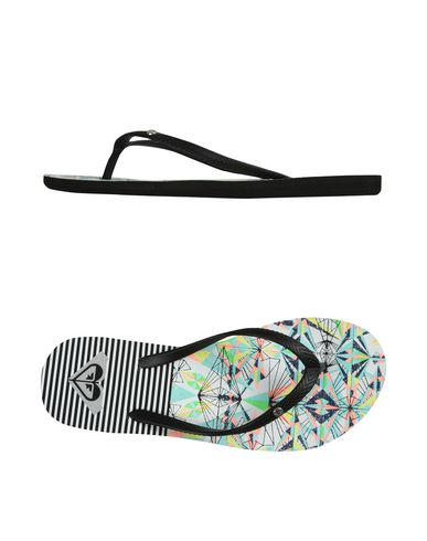 zapatillas ROXY Sandalias de dedo mujer