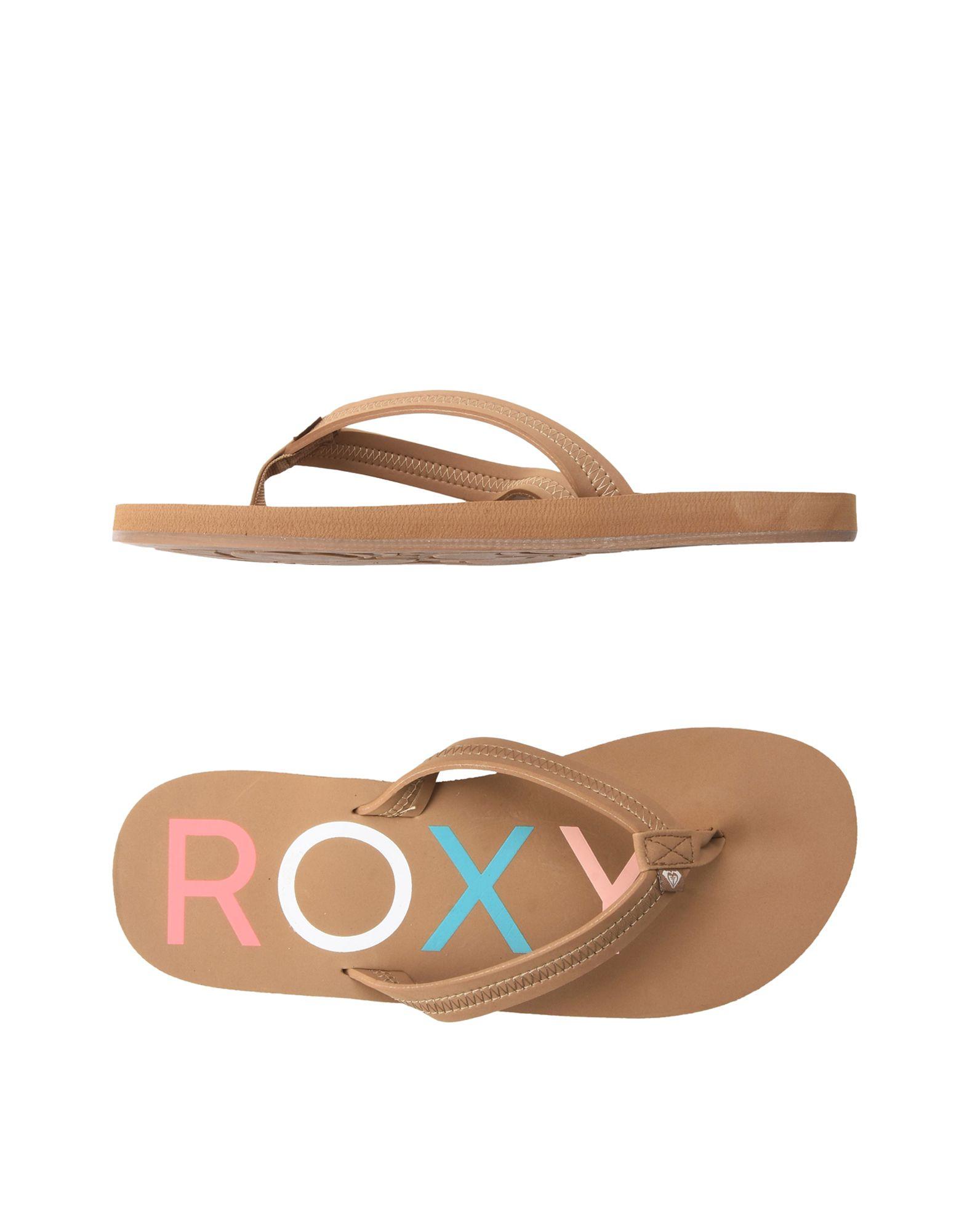 ROXY Вьетнамки цены онлайн