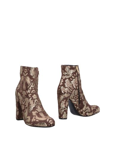 zapatillas P.A.R.O.S.H. Botines de ca?a alta mujer