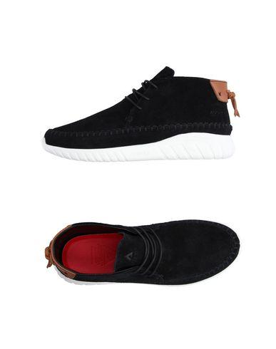 Высокие кеды и кроссовки от ASFVLT