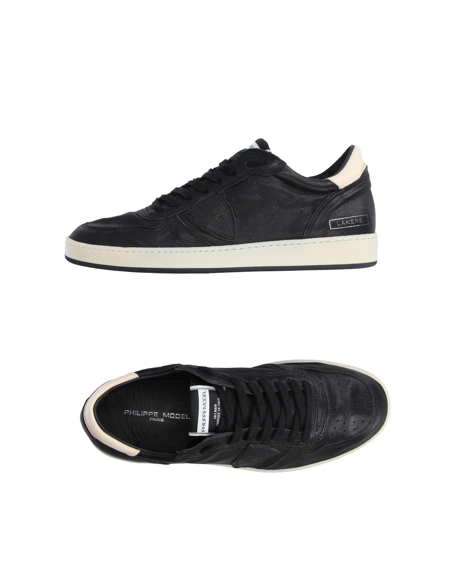 'PHILIPPE MODEL Sneakers