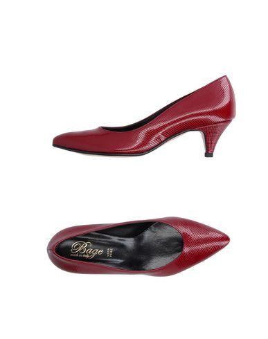 Туфли от BAGE