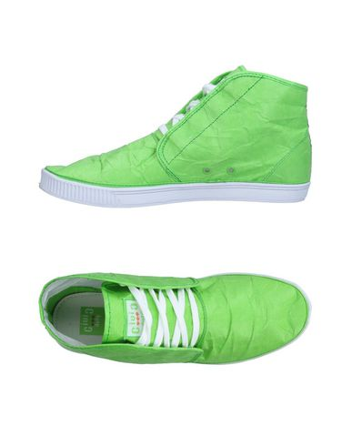 zapatillas CIVIC DUTY Sneakers abotinadas hombre