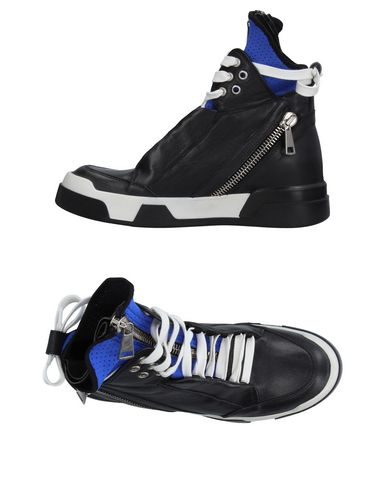 Высокие кеды и кроссовки ELENA IACHI 11231167DA