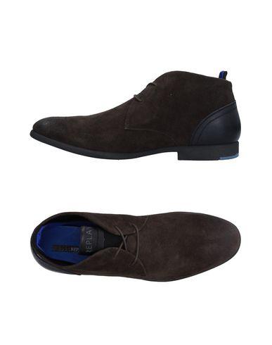 Обувь на шнурках REPLAY 11231304EN