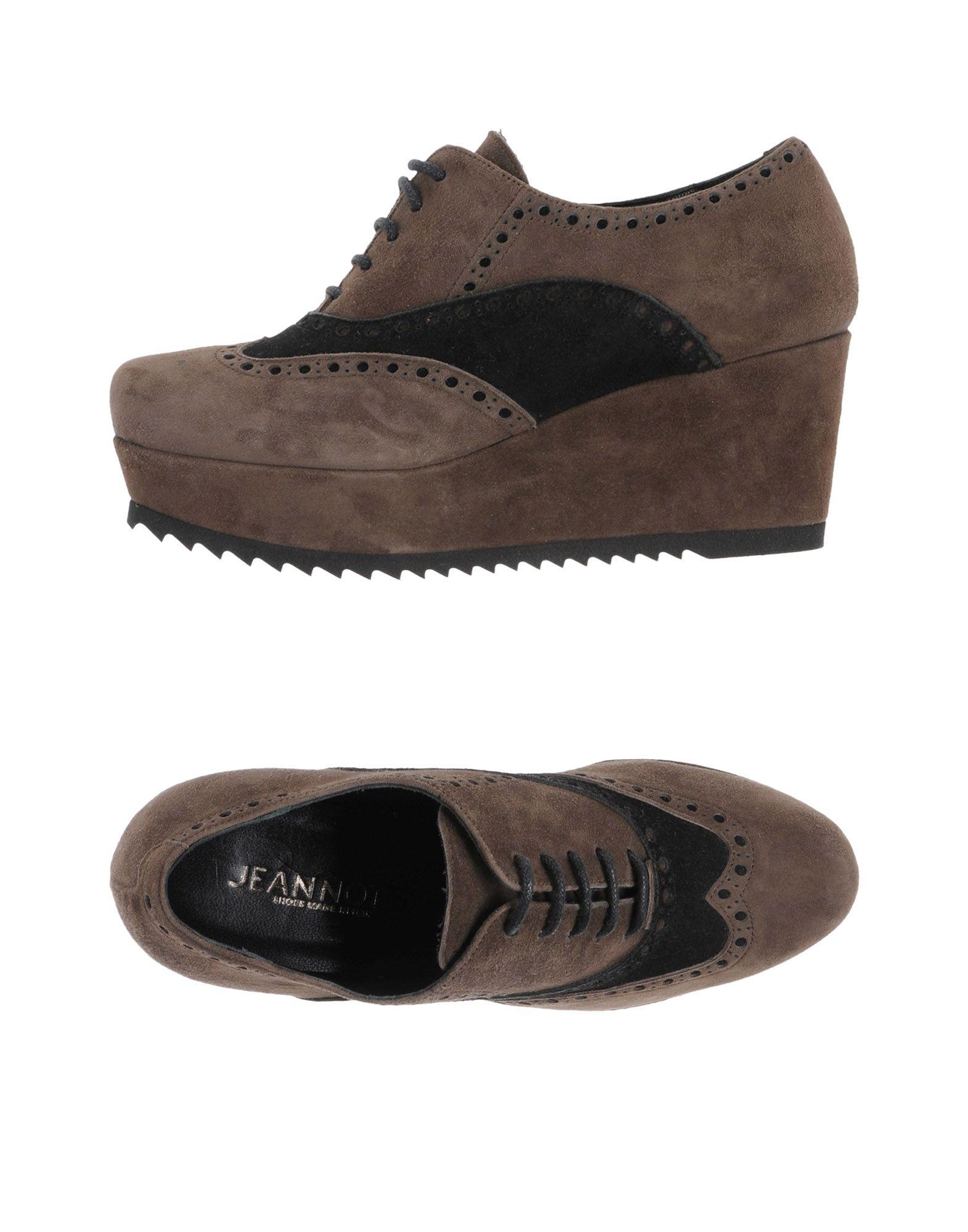 купить JEANNOT Обувь на шнурках дешево