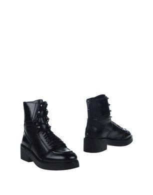 ASH Damen Stiefelette Farbe Schwarz Größe 13 Sale Angebote Klein Döbbern