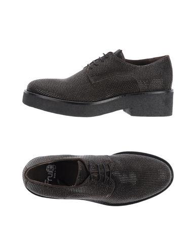 FRU.IT Chaussures à lacets femme
