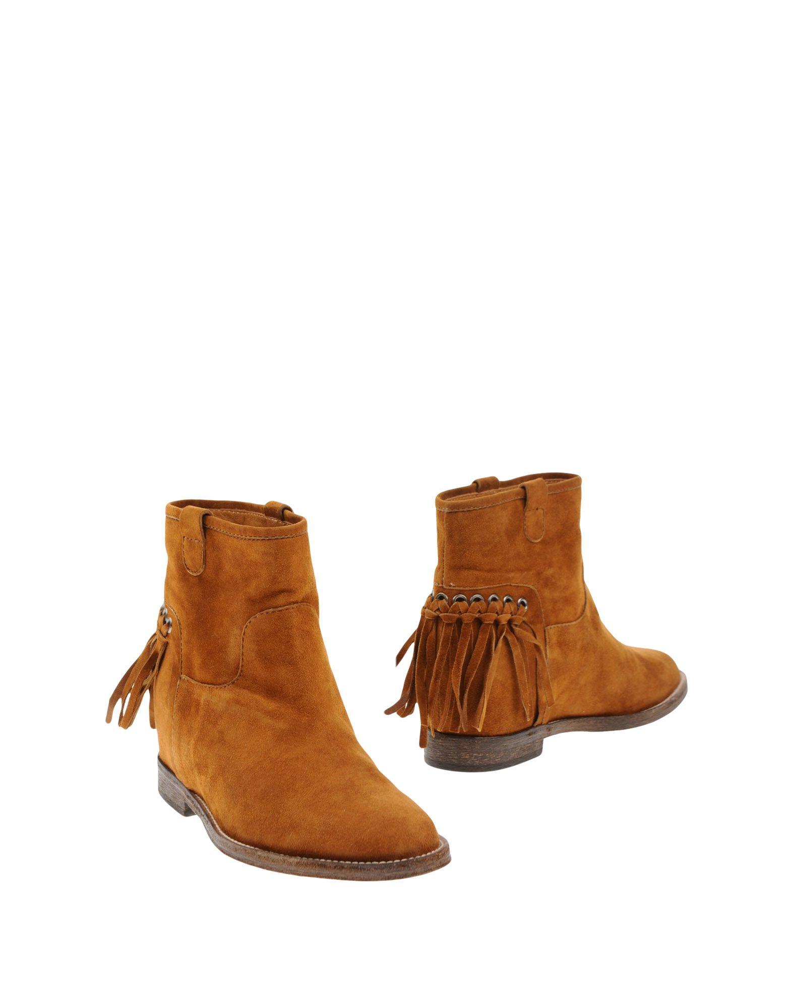 RIGHI Полусапоги и высокие ботинки цены онлайн