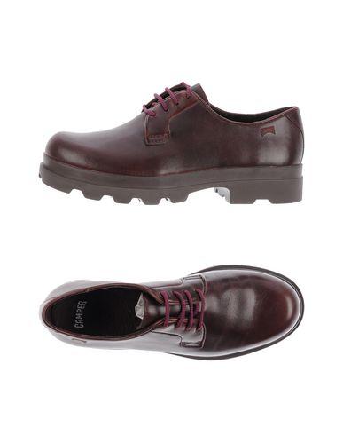 Обувь на шнурках CAMPER 11232147TC