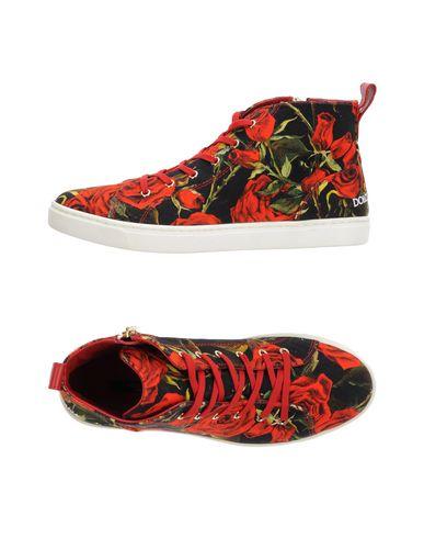 Imagen principal de producto de DOLCE & GABBANA - CALZADO - Sneakers abotinadas - Dolce&Gabbana