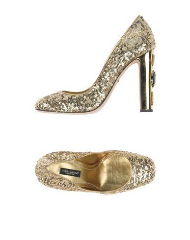 Фото - Женские туфли  золотистого цвета