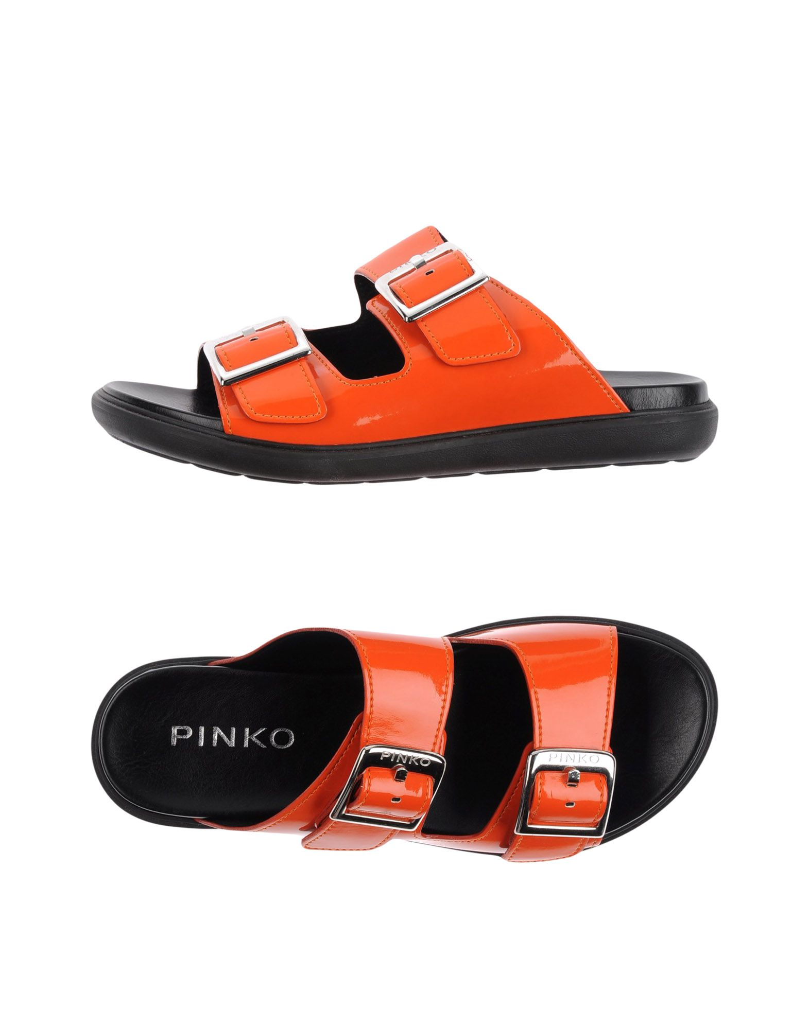 PINKO Сандалии цены онлайн