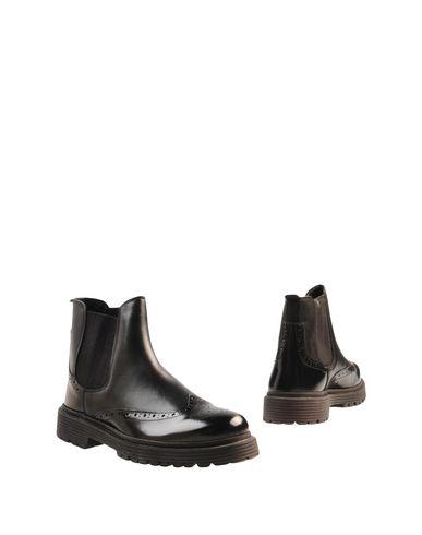 Полусапоги и высокие ботинки от BOTTEGA MARCHIGIANA