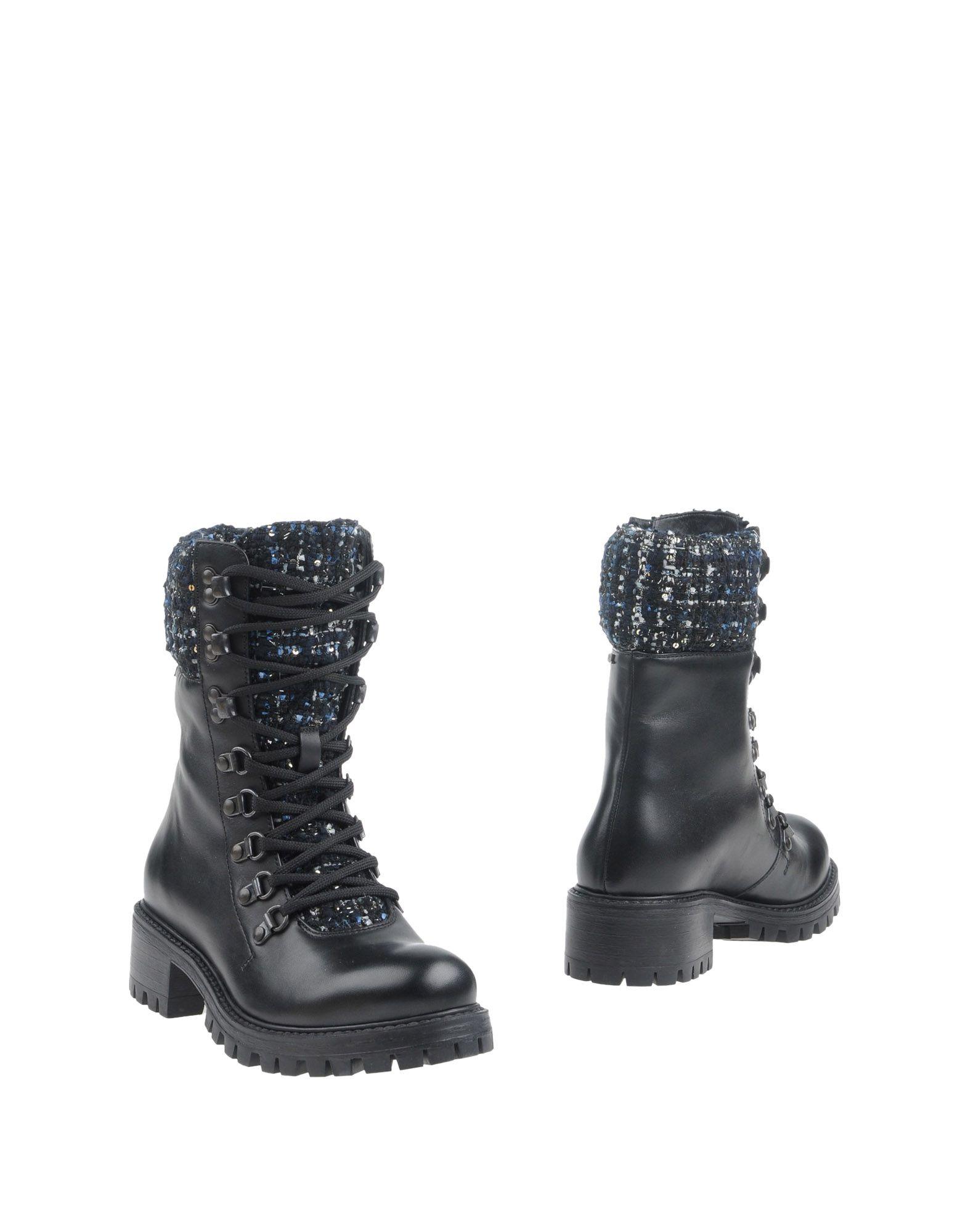 KARL LAGERFELD Полусапоги и высокие ботинки hot selling internal grooving and turning tool holder c20q qfdl05 27 c20q qfdr05 27 for zccct carbide insert ztfd0303 mg