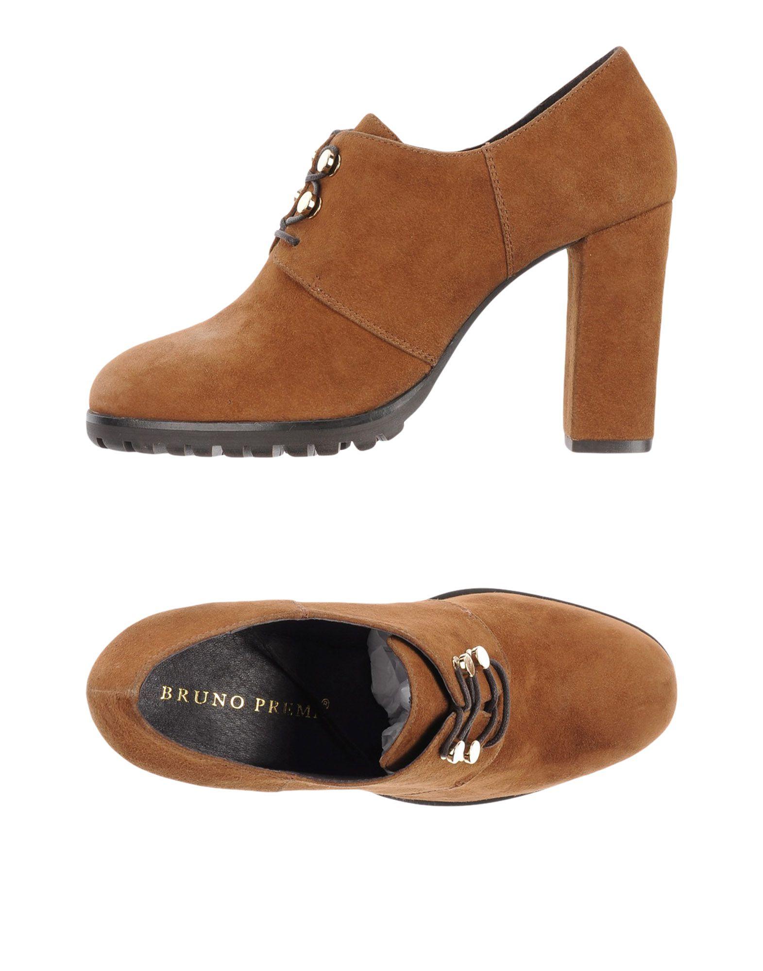 BRUNO PREMI Обувь на шнурках bruno premi page 1