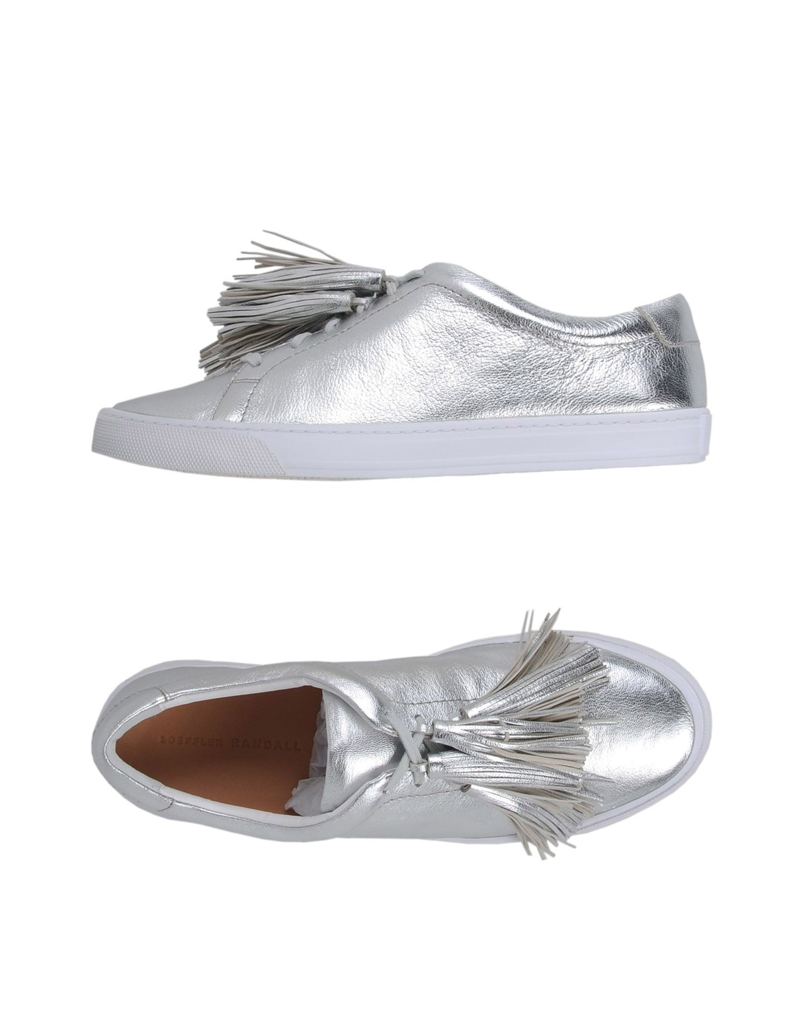 LOEFFLER RANDALL Низкие кеды и кроссовки loeffler randall низкие кеды и кроссовки