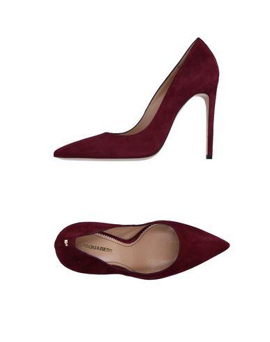 Фото - Женские туфли  цвет баклажанный