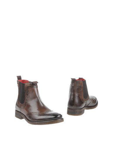 Полусапоги и высокие ботинки BASE London 11232965VM