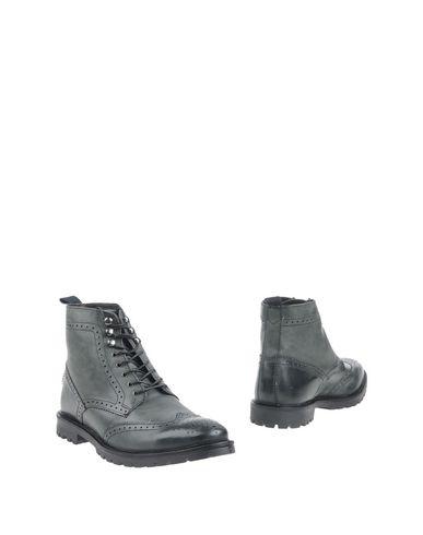 Полусапоги и высокие ботинки BASE London 11232966TH