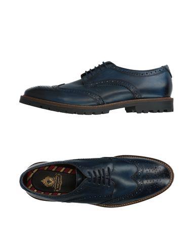 Обувь на шнурках BASE London 11232968GL
