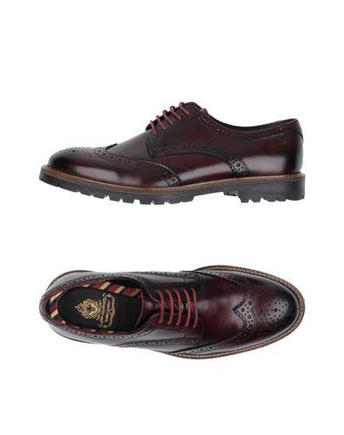 Обувь на шнурках BASE London 11232968NS