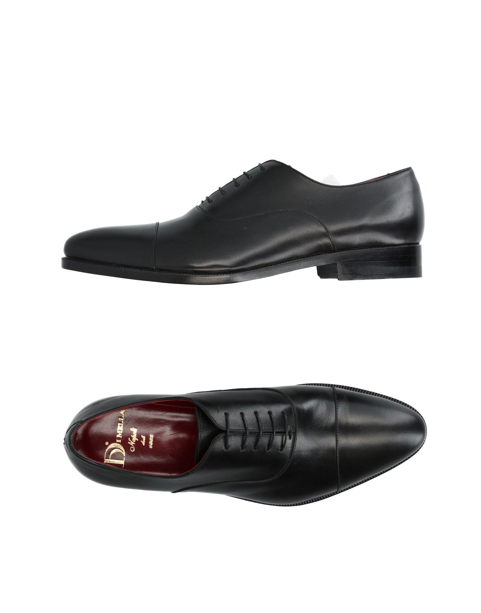 где купить  DI MELLA Обувь на шнурках  по лучшей цене
