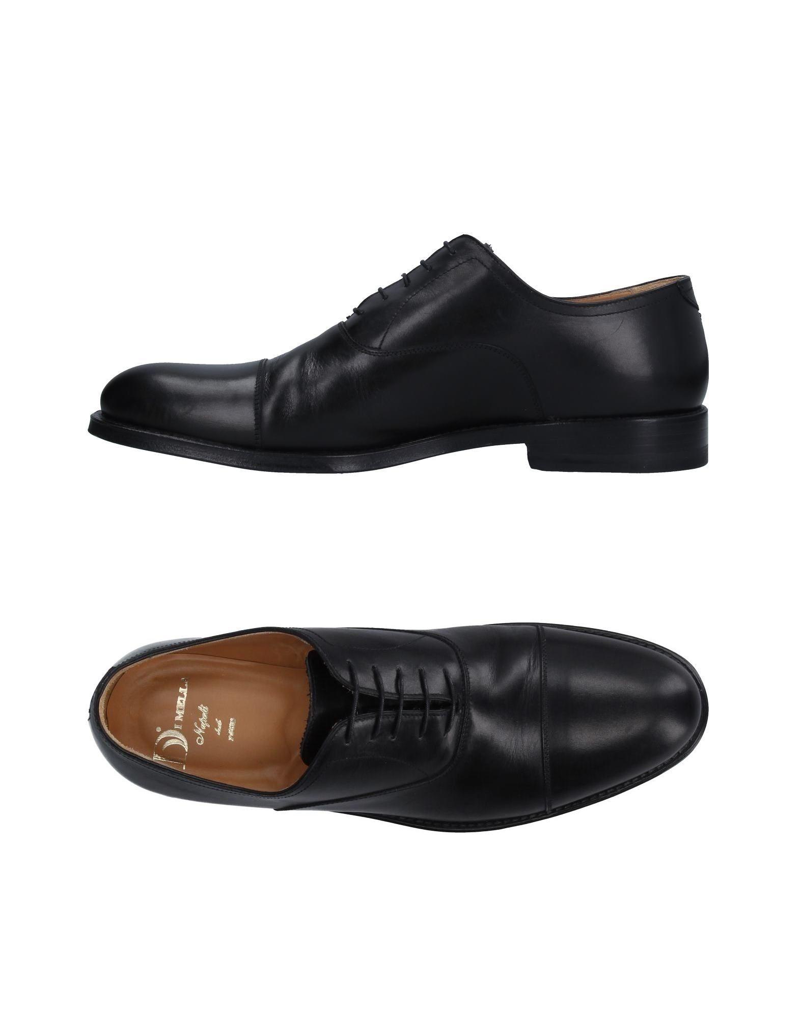 купить DI MELLA Обувь на шнурках дешево