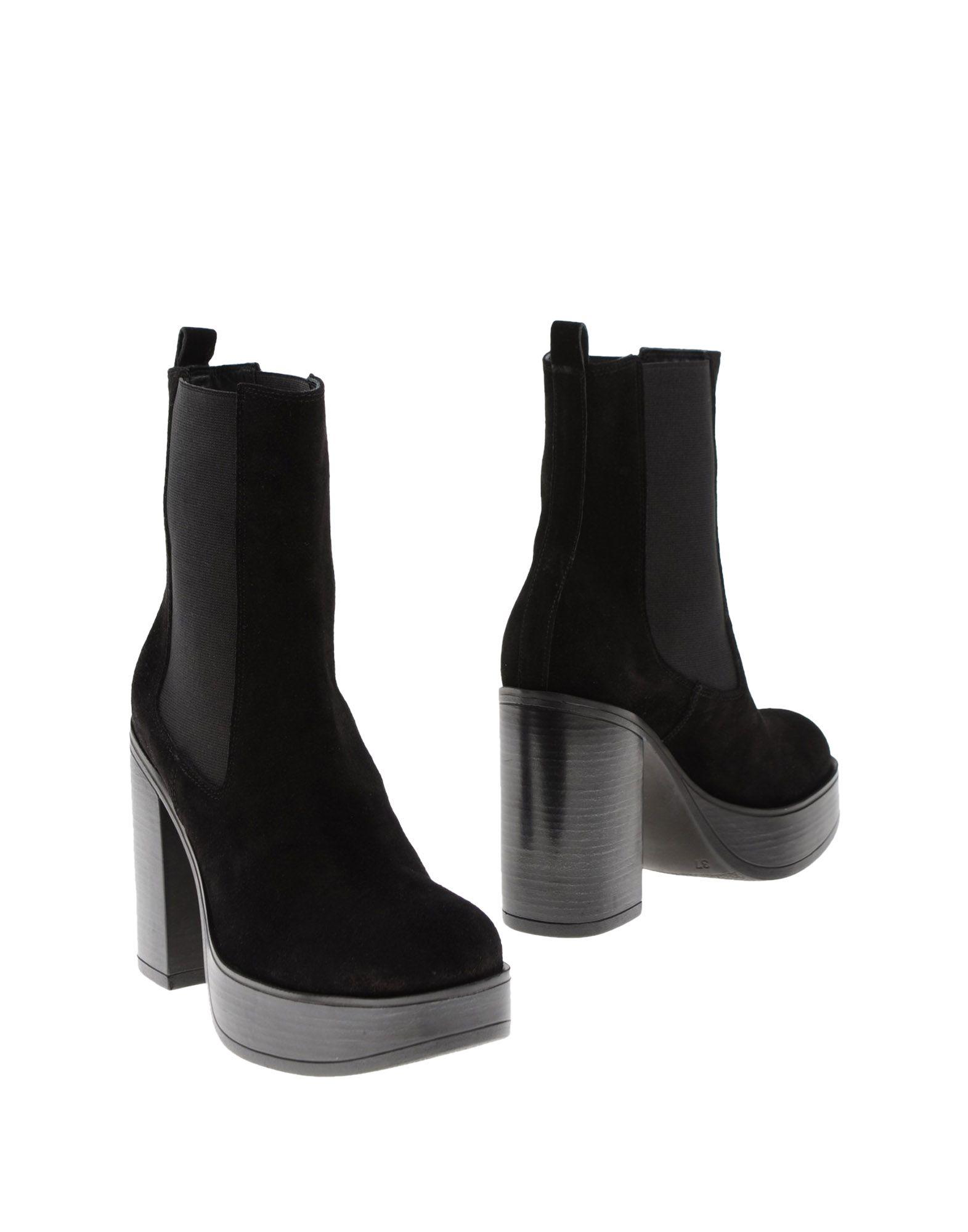 JEANNOT Полусапоги и высокие ботинки jeannot полусапоги и высокие ботинки