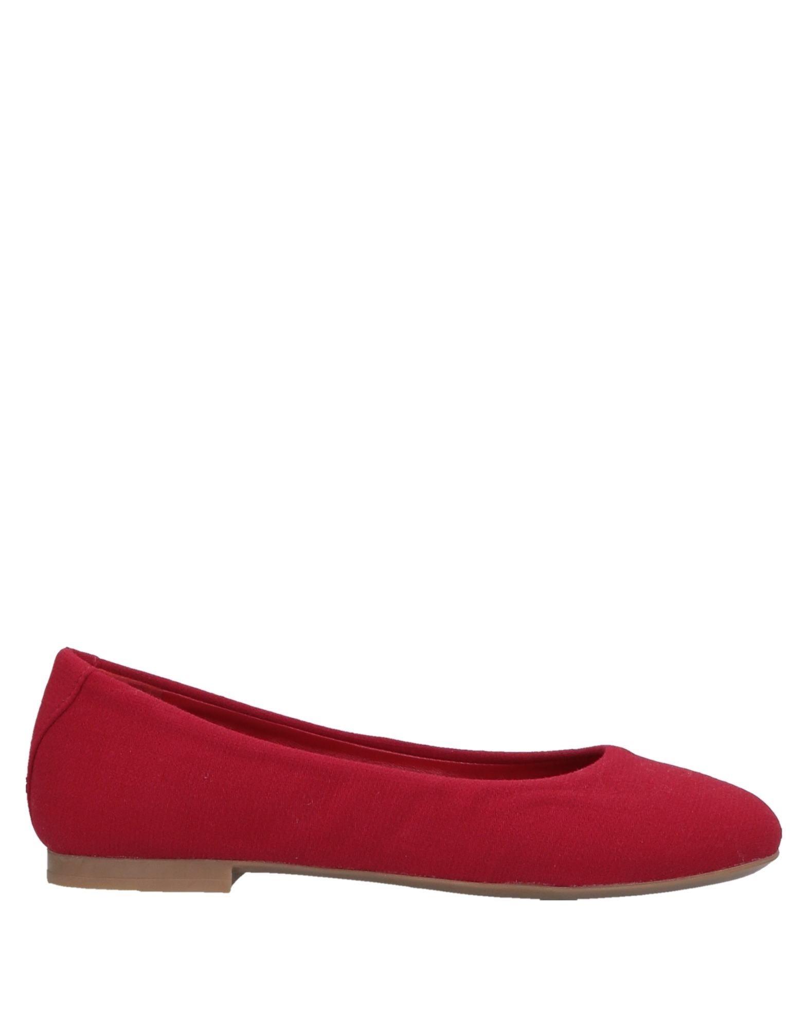 DOLCE & GABBANA | DOLCE & GABBANA Ballet Flats 11233176 | Goxip
