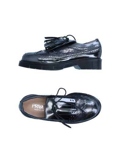 PRIVATE Обувь на шнурках private shoes by golden goose обувь на шнурках