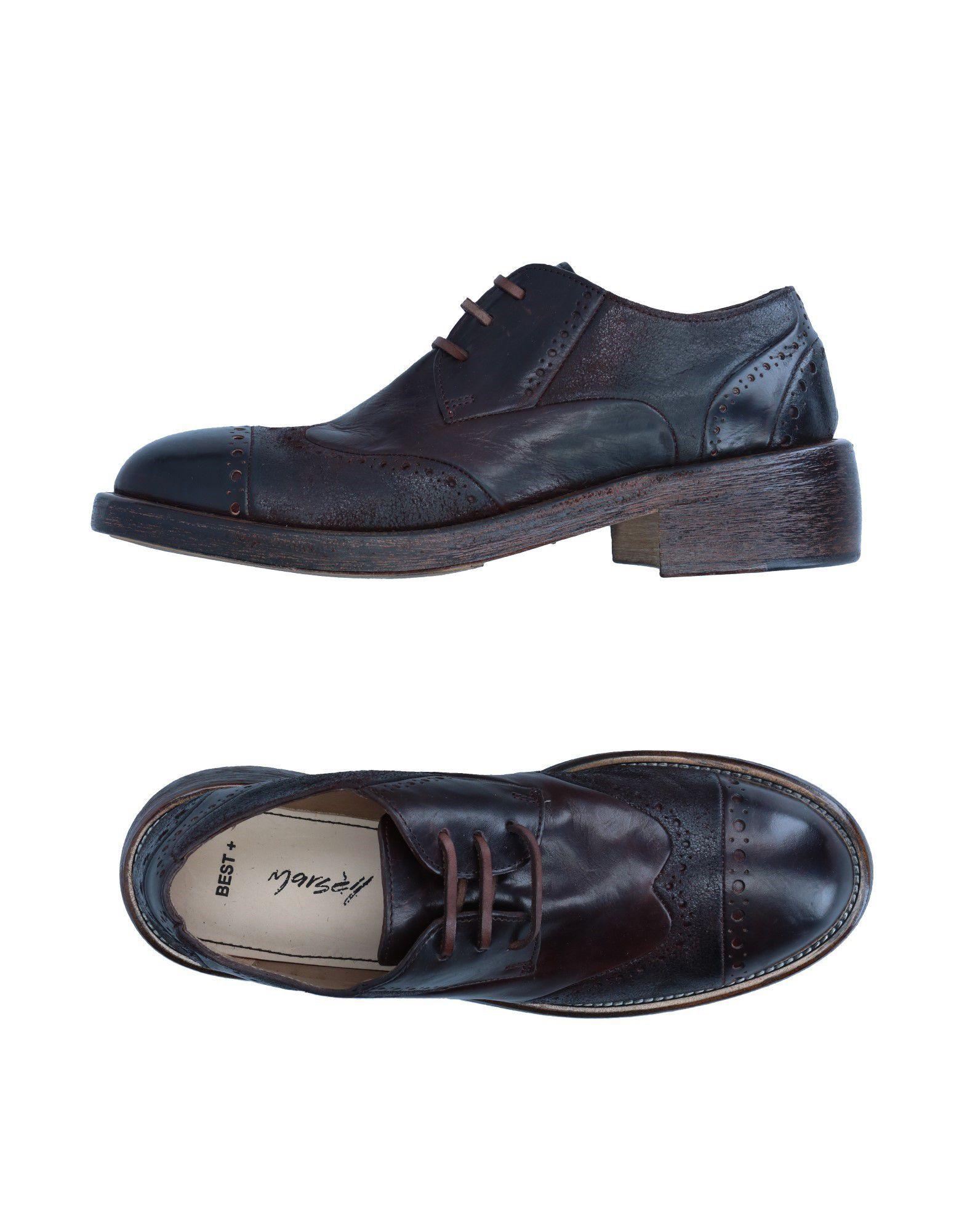 где купить BEST + Обувь на шнурках по лучшей цене
