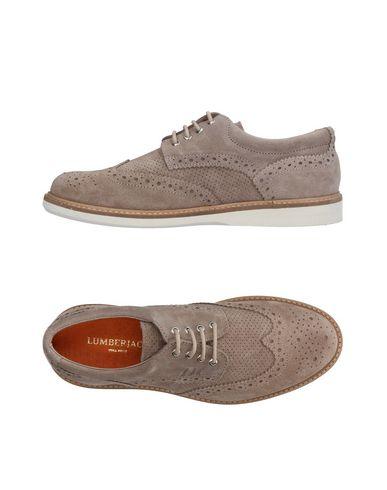 Обувь на шнурках LUMBERJACK 11234460DG