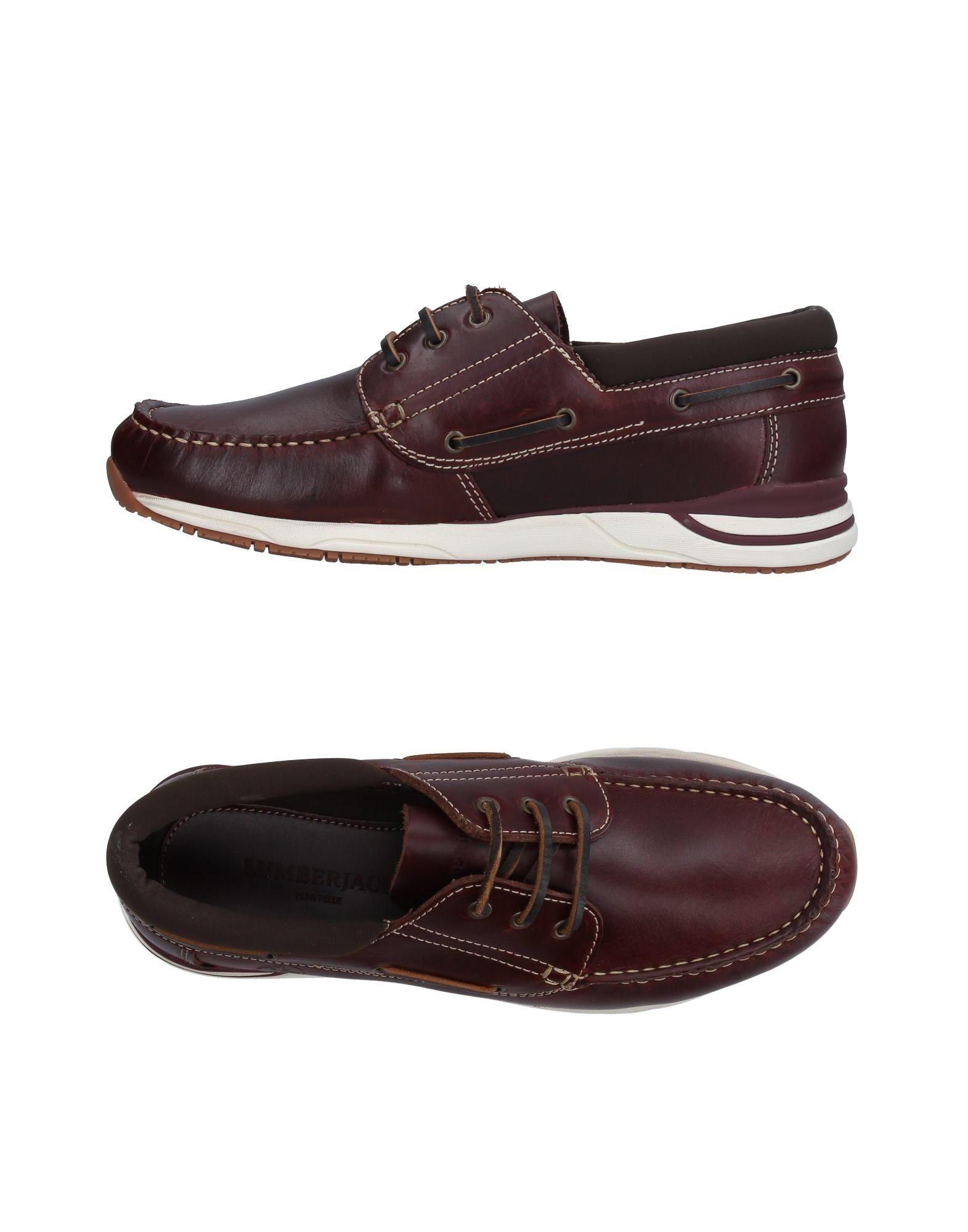 LUMBERJACK Обувь на шнурках