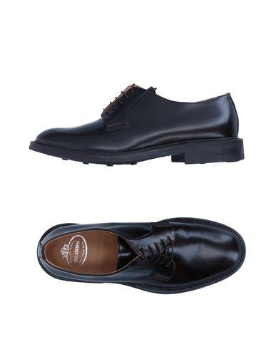Обувь на шнурках BRAWN'S 11234715VB