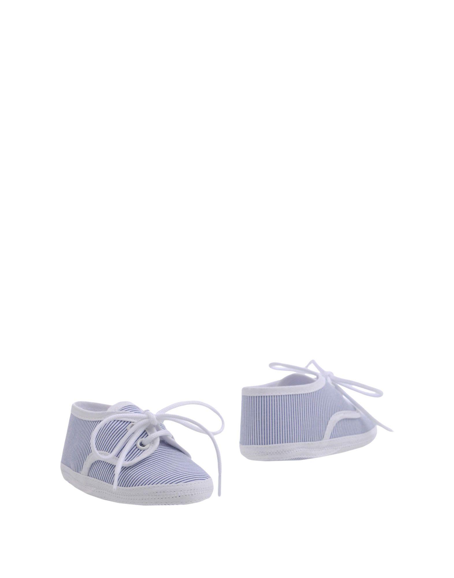 ALETTA Обувь для новорожденных для новорожденных в роддом