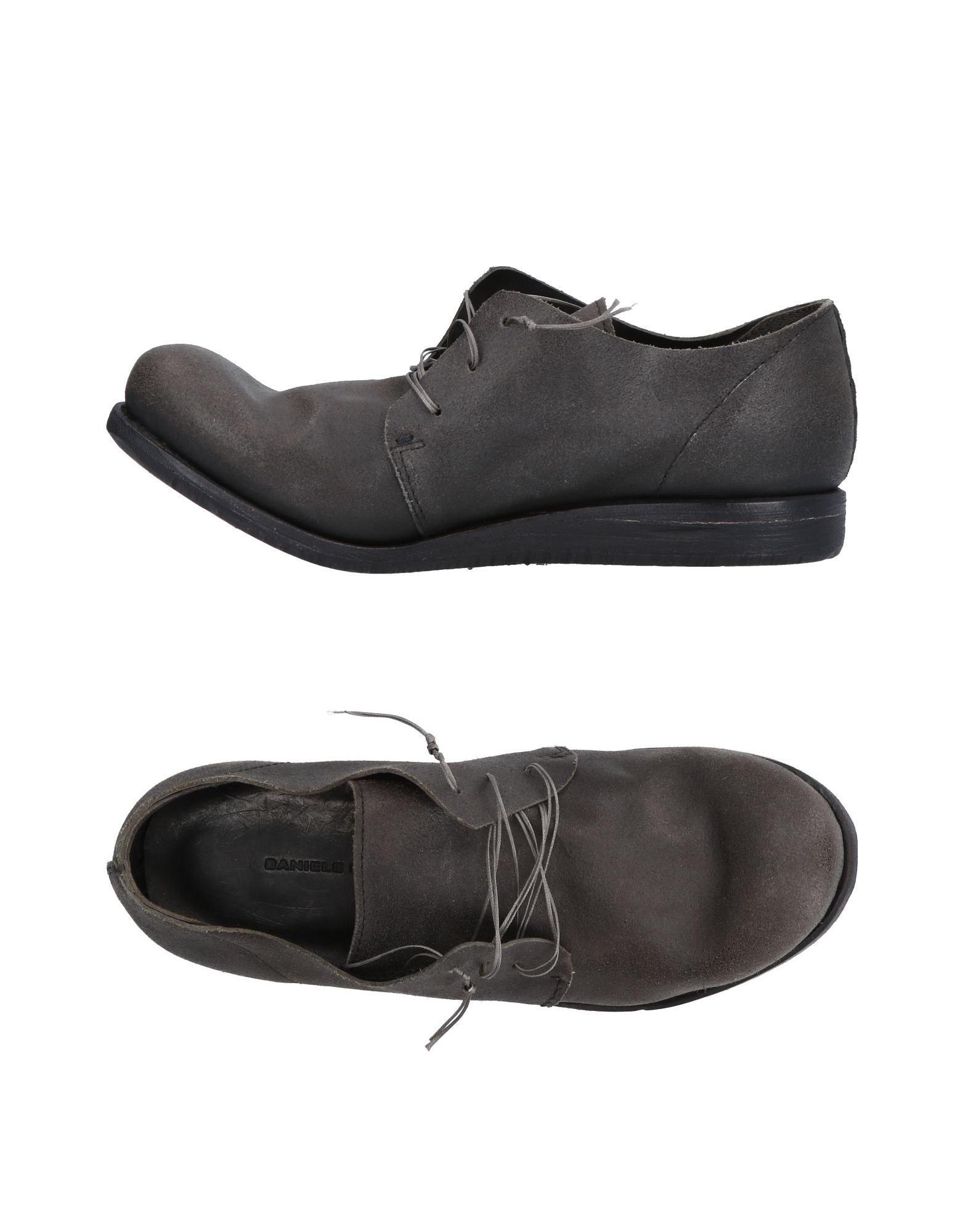 DANIELE BASTA Обувь на шнурках eddy daniele обувь на шнурках